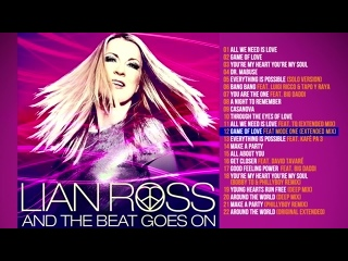 ☭ Lian Ross ☭ And The Beat Goes On ☭ 2016 ☭