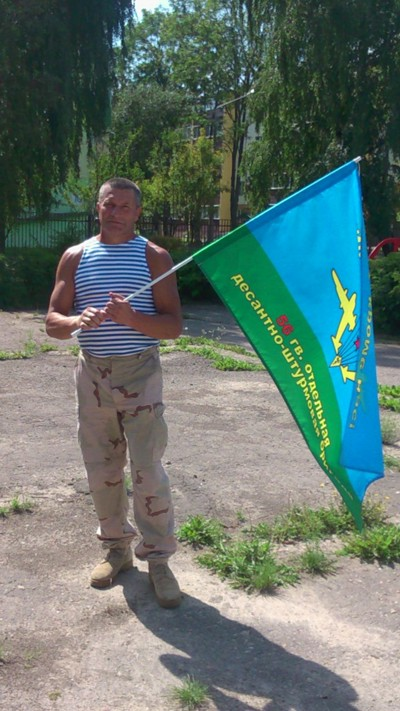 Aleksey, 55, Salihorsk