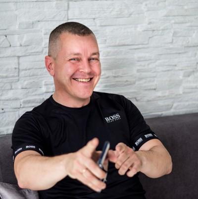 Алексей Устюгов, Санкт-Петербург