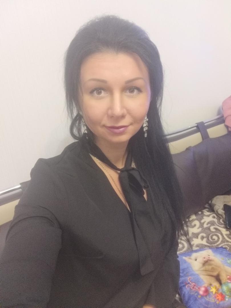 фото из альбома Алины Юсуповой №4