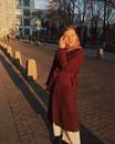 Фотоальбом Саши Борисовой