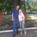 Фотоальбом Татьяны Балуевой-Шеиной