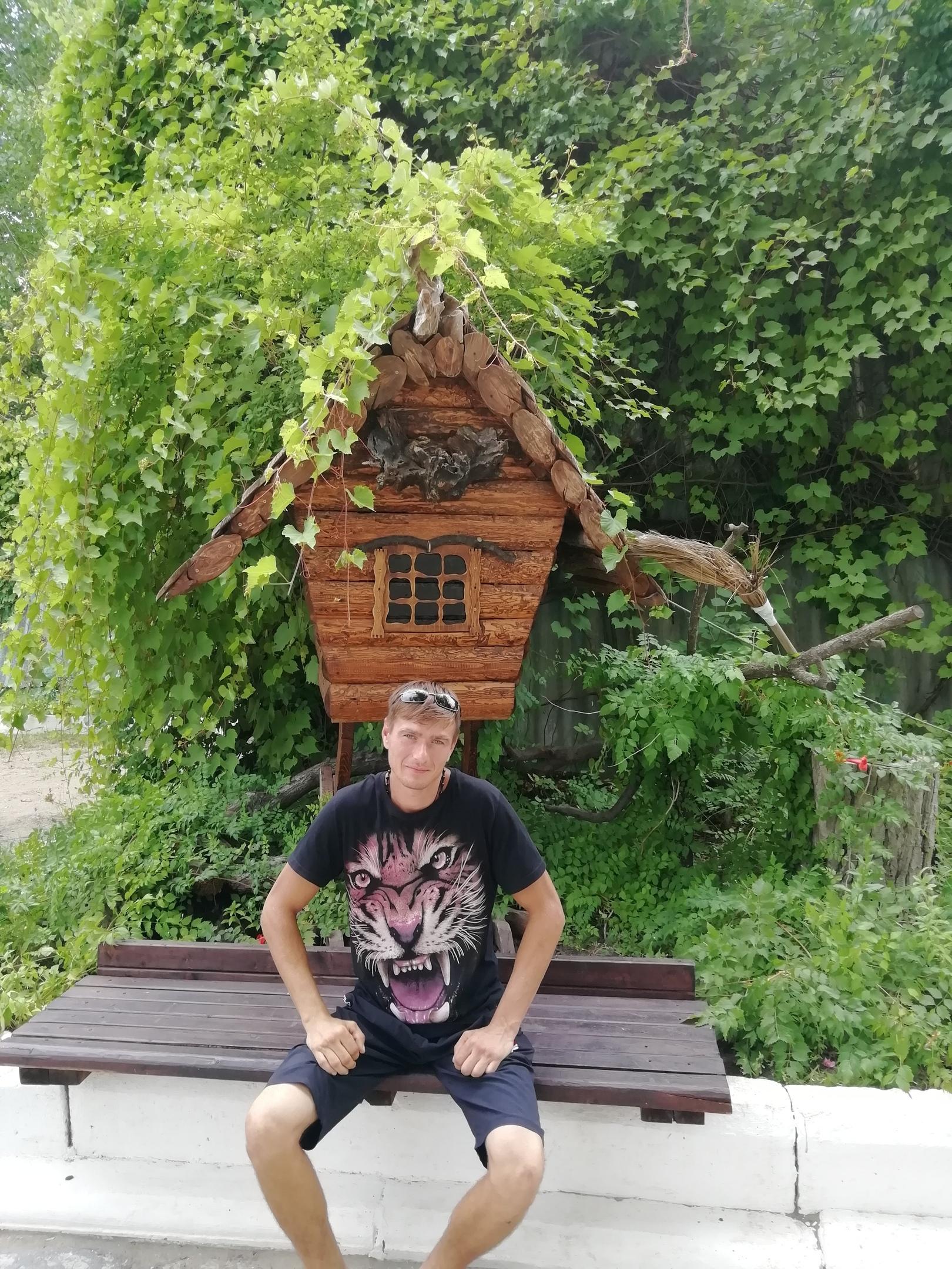 Евгений, 29, Elista