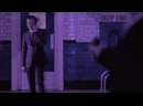 Простите мальчики, я такой не постоянный. Шерлок и Джон видят каков Мориарти. Сериал Шерлок. 2010