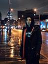 Личный фотоальбом Арсения Мартынова