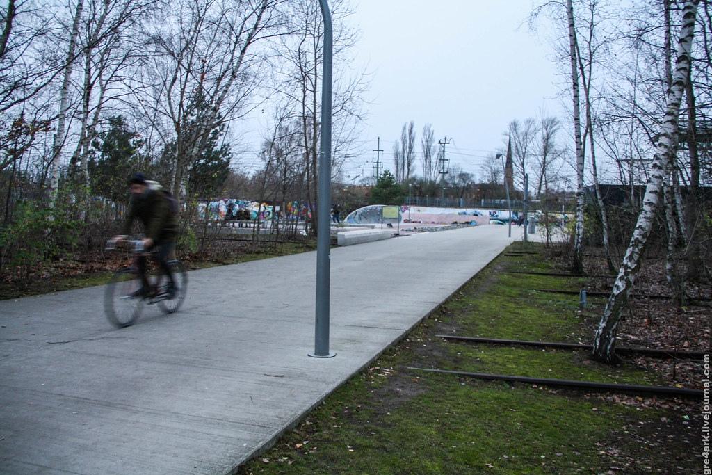 Длинный путь к изменениям: как можно улучшить город для пешеходов, изображение №9