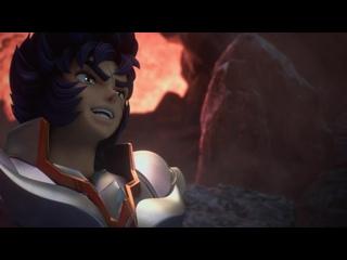 SAINT SEIYA - Knights of the Zodiac - S01E06 - Phoenix Rising