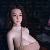 Стелла / 168 см / Реалистичная секс-кукла