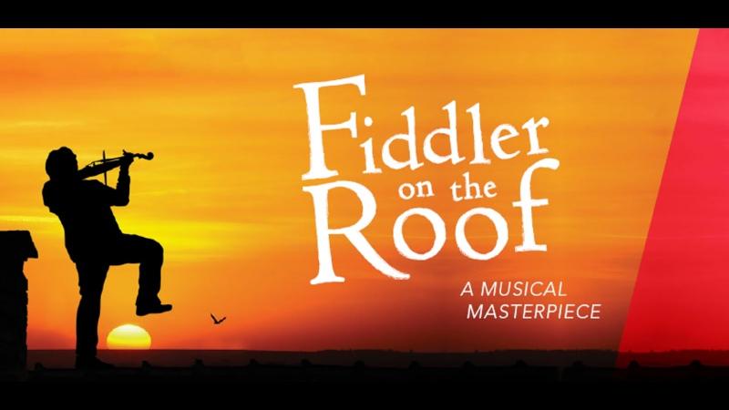Fiddler On The Roof Broadway Revival 2010 год в главной роли Харви Фёрстин качество к сожалению не очень