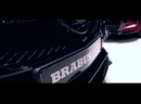 NEW 2019 - Mercedes AMG GLE 63S Coupe Brabus 850 6.0L Sport SUV - Exterior and I