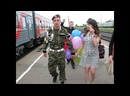 Девушка дождалась парня из армии.mp4