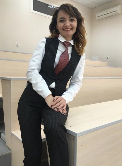 Татьяна Князева, Москва