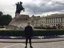 Фотоальбом Павла Ильичева