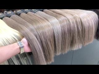 Волосы оптом 💐