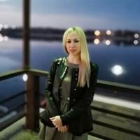 Фотография Ольги Якубенко