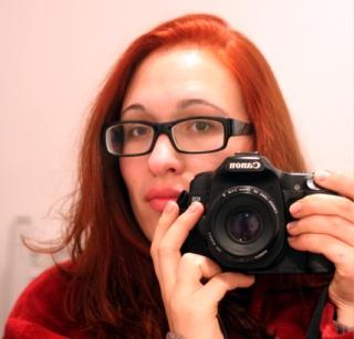 Алина Гринчель фотография #23