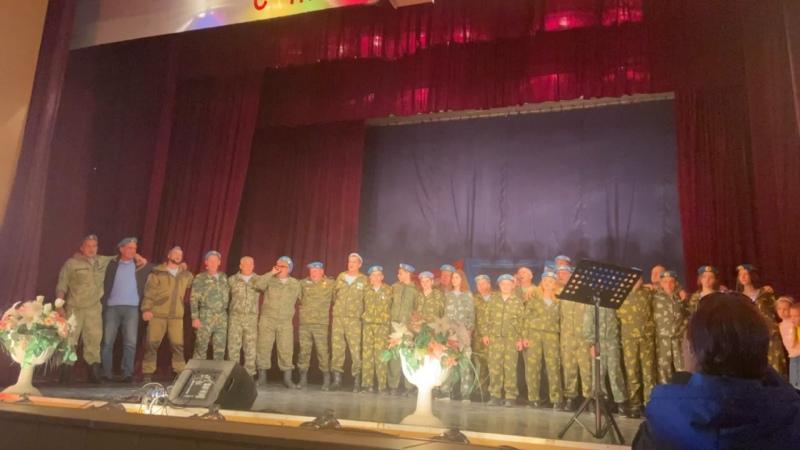 Видео от Анастасии Бобровой
