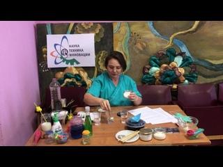«Профессор Всезнайкина представляет!» - познавательно-развлекательная программа, посвящённая Дню российской науки.