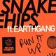 Snakehips, EARTHGANG - Run It Up