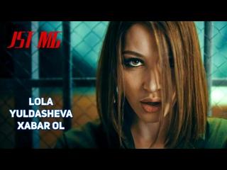 Lola Yuldasheva - Xabar ol ¦ Лола Юлдашева - Хабар ол #UydaQoling