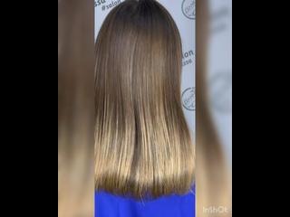 Видео от Салон-парикмахерская Lissa Симферополь Крым