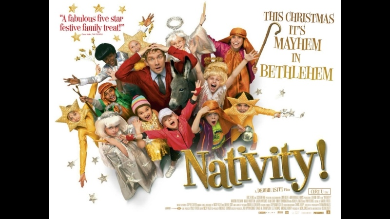 Лучшее Рождество Nativity 2009