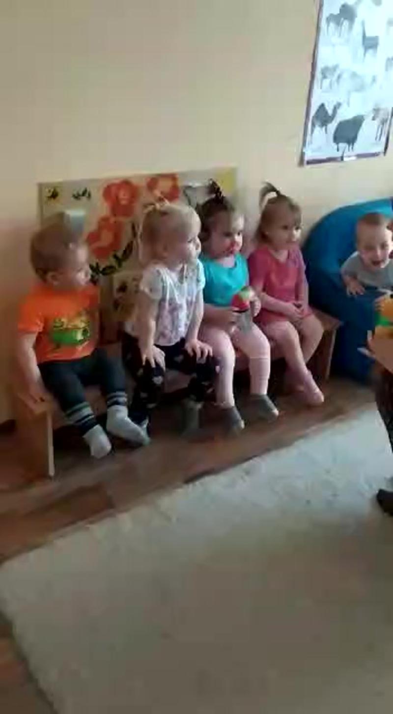 Видео от Сеть частных детских садов