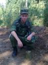 Личный фотоальбом Вячеслава Андреева