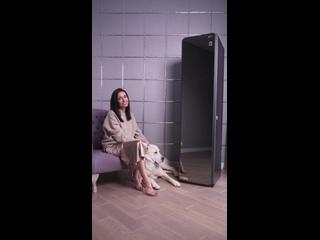 Ирена Понарошку об LG Styler