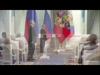 Video by Mukhammad Khatmullakh