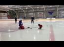 Самая жестокая драка в хоккее