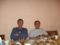 Рысбек Папыев, Эски-Ноокат - фото №25