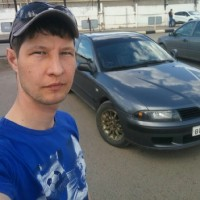 Галиакберов Айдар