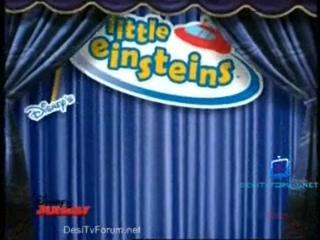 Little Einsteins Episode Duck Duck June (hindi Dub)