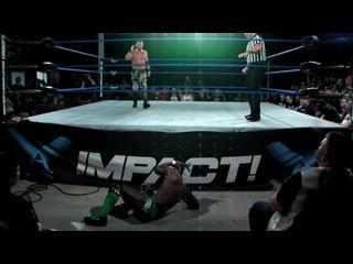Rich Swann vs Austin Aries (ONO Zero Fear 2018)