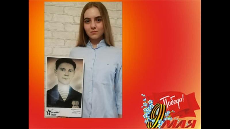 МыПобедилиВместеСерпухов Московский областной медицинский колледж №5 Бессмертный полк 9 мая