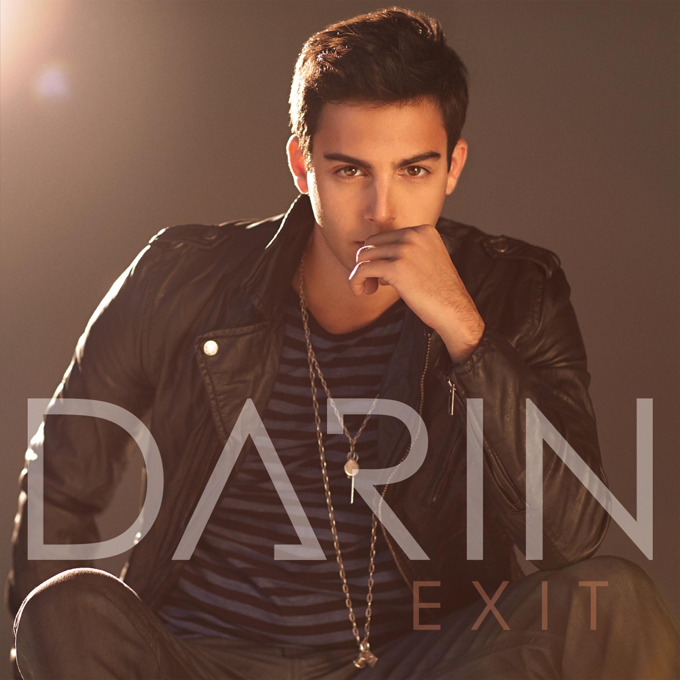 Darin album Exit