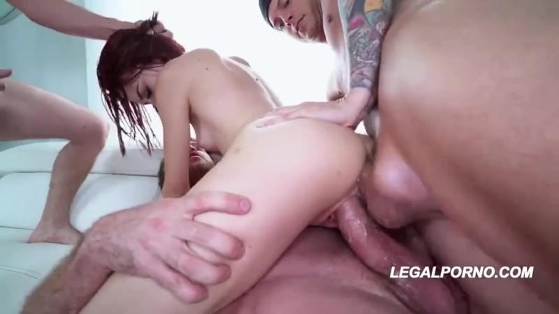 Lola Fae Anal Sex, Deep Throat, Hard Fuck, Amateur, Gangbang, Teen, Double