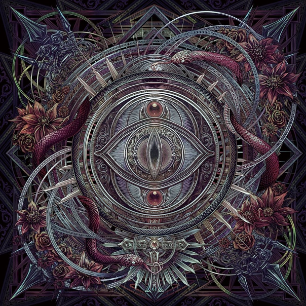Image of NOCTURNAL BLOODLUST - The Wasteland