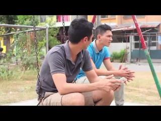 Pinoy indie film - Haplos