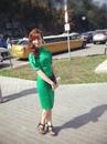 Катерина Шмелёва, Самара, Россия