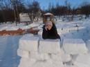 Личный фотоальбом Ольги Кожуховой