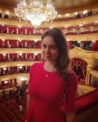 Alina Kamaeva фото №32