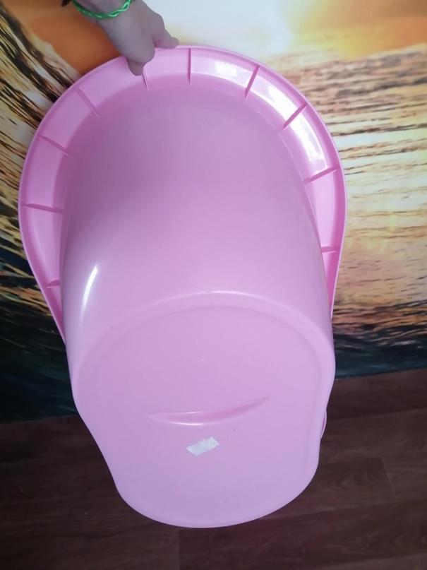 Детская ванна, пользовались месяц от   Объявления Орска и Новотроицка №23586