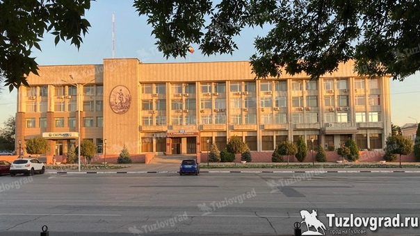 Жители Новочеркасска смогут задать вопросы председ...