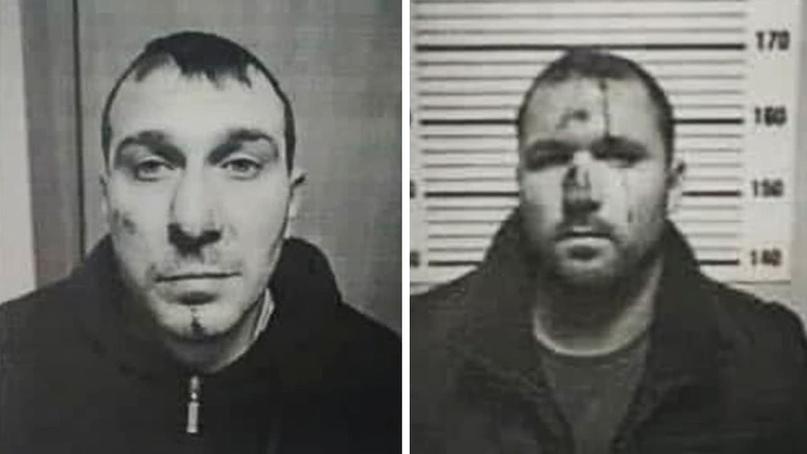 Задержаны трое преступников, сбежавших из изолятора в Истре