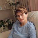 Валентина Пегова