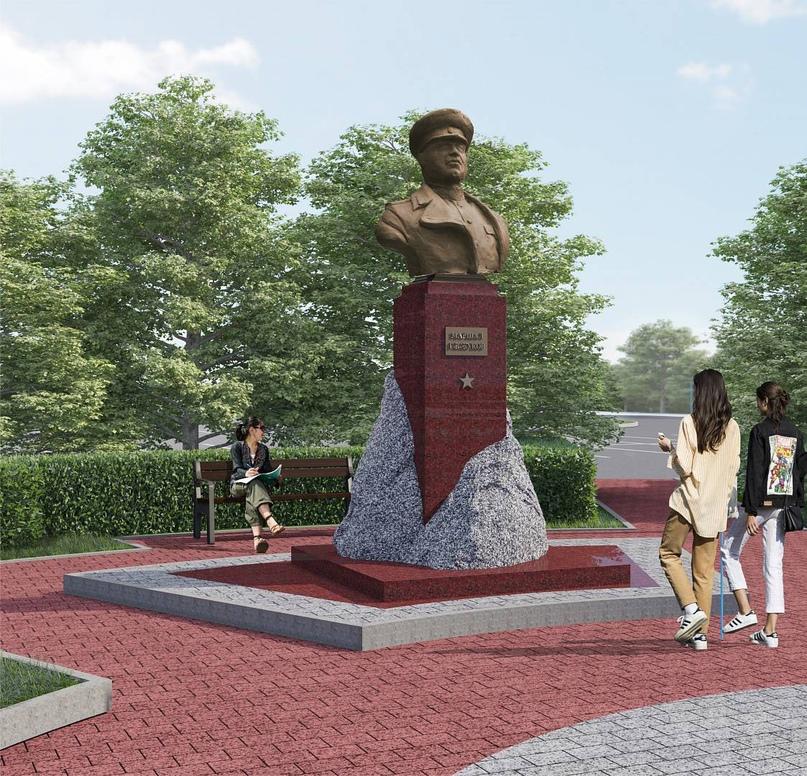 Администрация города пригласила орловцев высказаться о возможном облике площади Маршала Жукова