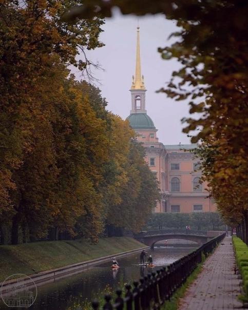 Осень продолжается: в Петербурге будет дождливо и ...