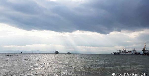 Синоптики рассказали, какая погода будет на Камчат...